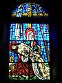 Amorebieta-Echano - San Juan Bautista de Larrea (Santuario-Convento) de la Virgen del Carmen 19.jpg