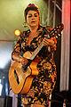 Amparo Sanchez - Festival du Bout du Monde 2013 - 009.jpg