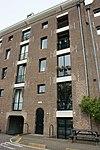 amsterdam - entrepotdok - warmenhuizen
