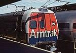 Amtrak Metroliner 820, May 15, 1977.jpg