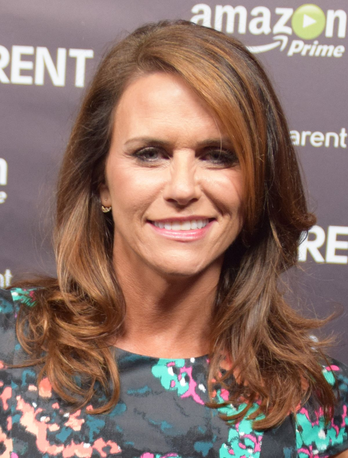 Amy Landecker Wikipedia