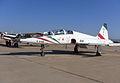 An IRIAF F-5E in Vahdati Airbase Air Show.JPG