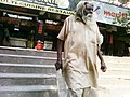 An old man at a street of New Delhi, India..jpg