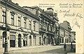 An old postcard from Belgrade - Dubrovačka street.jpg