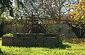Ancien puit de maraîcher, typique du blagnacais proche de la Garonne.jpg