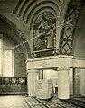 Ancienne chaire eglise Saint Louis de Rouvroy.jpg