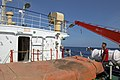 Andaman ferry, Andaman Islands.jpg