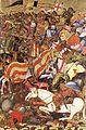 Andrés Marzal De Sax - Retable of St George (detail) - WGA14170.jpg