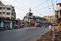 Andul Road & Danesh Sheikh Lane Junction - Howrah 2011-02-05 0570.JPG