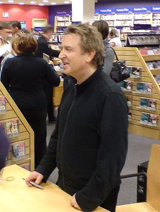 Andy Summers - Summers in 2006