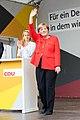 Angela Merkel, Claudia von Brauchitsch - 2017248174645 2017-09-05 CDU Wahlkampf Heidelberg - Sven - 1D X MK II - 293 - AK8I4546.jpg