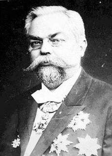 Anghel Saligny Romanian engineer