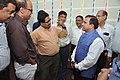 Anil Shrikrishna Manekar With His Workmates - NCSM - Kolkata 2018-03-31 9895.JPG