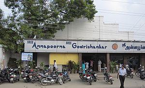 Annapurna Indian Restaurant New Hope Pa