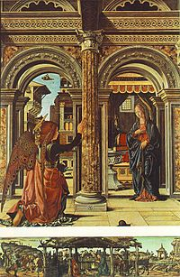 Annunciation and Nativity (Altarpiece of Observation).jpg
