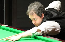 Image illustrative de l'article Anthony Hamilton (snooker)