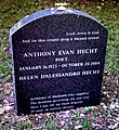 Anthony Hecht Grave - Bard College.jpg