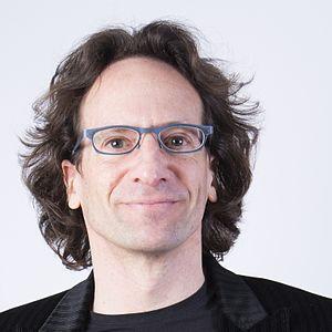 Anthony Rose (entrepreneur) - Image: Anthony Rose headshot