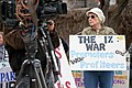 Anti-War Rally Chicago Illinois 4-21-18 0953 (39893476840).jpg