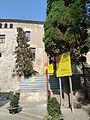 Antiga Casa de les Beates del convent de Sant Domènec-1.JPG