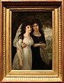 Antoine-jean gros, ritratto delle sorelle maistre, 1796.jpg