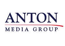 Anton Media Group Corporate Logo