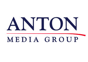 Anton Media Group - Anton Media Group Corporate Logo
