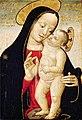 Antoniazzo Romano (atribuição) - Madona com Menino.jpg