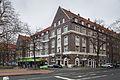 Apartment house Heinrich-Heine-Platz Suedstadt Hannover Germany 01.jpg