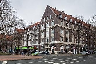 Sonderkauf Wert für Geld bester Großhändler Heinrich-Heine-Platz (Hannover) – Wikipedia
