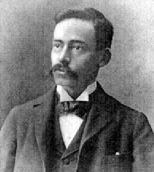 Appleton P. Clark Jr. - Image: Appleton P. Clark