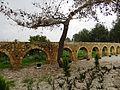 Aquaduct Çamlıbel North Cyprus 03.JPG