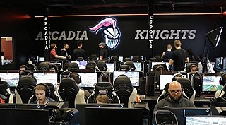 College esports in the United States Wikimedia list article