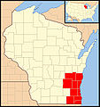 Archdiocese of Milwaukee (Wisconsin) map 1.jpg
