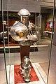 Archduke Maximillian I heavy jousting armor - Cleveland Museum of Art - 2014-11-26 (17137607183).jpg