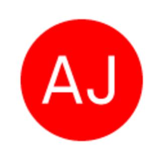 Architects' Journal - Image: Architects Journal logo