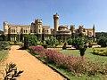 Architecture Bangalore Palace Building Travel (48186394957).jpg
