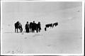 Archivo General de la Nación Argentina sin fecha, Transportando oro durante el invierno, de minas de Andacollo a Chos Malal y Zapala, punta de rieles del F.C.N.G..jpg