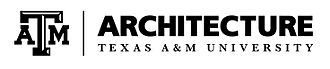 Texas A&M College of Architecture - Image: Archlogo 2