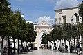 Arco di Santo Stefano o di Sant'Antonio, dalla piazza XX Settembre.jpg
