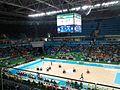 Arena Carioca 1 durante um dia de Competição em cadeira de Rodas.jpg