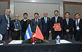 Argentina y China firman contratos para construcción de cuarta y quinta central nuclear 02.jpg