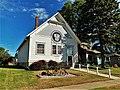 Arlington Masonic Temple NRHP 100000690 Kingsbury County, SD.jpg