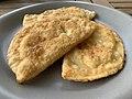 Armenian (cheese) beurek, April 2020 (2).jpg