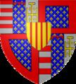 Armoiries Charles V d'Anjou.png
