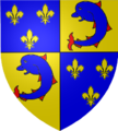 category coat of arms of the dauphin of france wikimedia. Black Bedroom Furniture Sets. Home Design Ideas