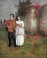 Arnold Böcklin (7)Künstler u Frau.JPG