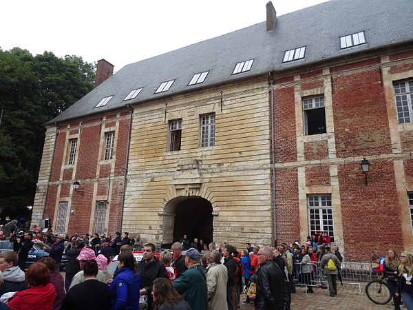 Arras - Tour de France, étape 6, 10 juillet 2014, départ (29).JPG