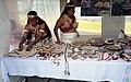 Artesanías huaoranis, Archidona.jpg