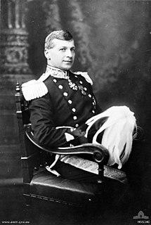 Baron Stanley of Alderley
